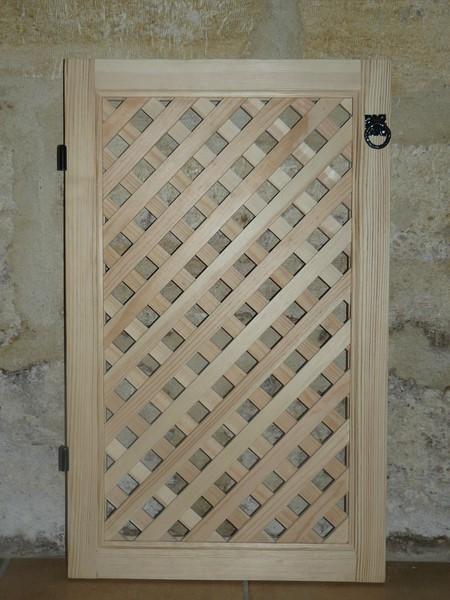 Portes de placard bas - Porte placard en bois ...